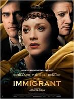 """Un flash-back dans le passé américain au côté de Marion Cotillard dans """"The Immigrant"""""""