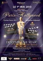 Casting World Championship of Performing Arts! Votre Chance de devenir une Star !