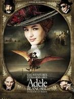 « Adèle Blanc Sec » Aujourd'hui au cinéma !