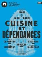 Léa Drucker, dans une comédie haute en couleur, « Cuisine et dépendances », signée Agnès Jaoui