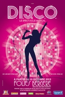 D.I.S.C.O. Le spectacle musical qui décoiffe !