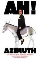 """ Ah "" de Bernard Azimuth"