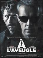 Découvrez le thriller français A l'Aveugle !