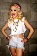 Rita Ora en showcase à Paris, Casting.fr vous invite !