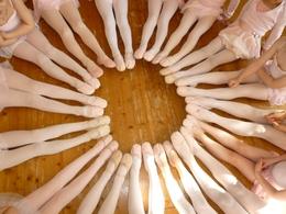 S'éveiller et comprendre son corps tout en dansant ? C'est possible au Studio Danse Energie.