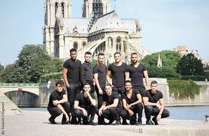 Casting.fr vous présente les candidats de l'élection Mister Île de France 2016