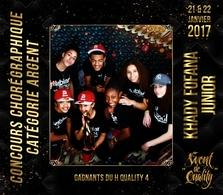 Casting.fr dresse le bilan des auditions du concours de danse urbaine H-Quality. Rendez-vous pour la finale le 21 janvier !