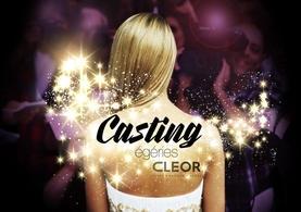 CLEOR cherche ses égéries, de tous les âges et tous les styles : participez au casting avec casting.fr !