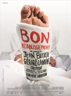 Bon rétablissement! La comédie française par excellence avec Gérard Lanvin, Fred Testot et Claudia Tagbo