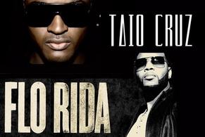 """Le nouveau son de Dj R'AN : """"Good over"""" TAIO CRUZ feat FLO.RIDA"""