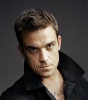 Robbie Williams réintègre Take That !