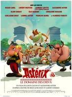 Astérix et Le Domaine des Dieux : le tout dernier projet cinématographique d'Alexandre Astier en animation en 3D