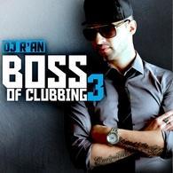 Boss of Clubbing 100%, sort le lundi 10 janvier 2011