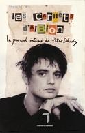 Les carnets d'Albion : le journal intime de Pete Doherty