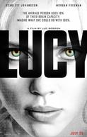 Le nouveau film Lucy de Luc Besson sort au cinéma ! Casting.fr vous fait gagner des places