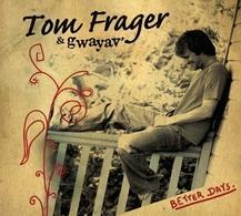 Gagnez des albums et des places pour Tom Frager !
