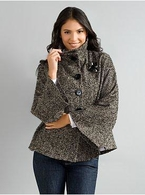 Le tweed : la tendance 2010!