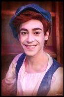 Alexandre Faitouni LE danseur, chanteur, comédien de toutes les comédies musicale à succès ! Bientôt dans Love Circus