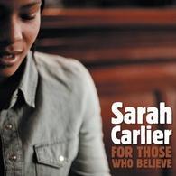 Gagnez le nouvel album de Sarah Carlier sur Casting.fr !