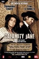 Découvrez la pièce Calamity Jane au théâtre de Paris !