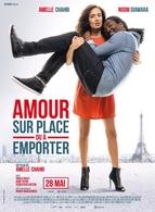 Amour sur place ou à emporter, pour faire le bon choix rendez-vous au cinéma le 28 mai!