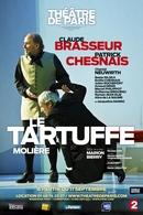 Tartuffe le classique de Molière à ne pas manquer au théâtre de paris!