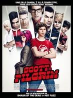Scott Pilgrim au cinéma !