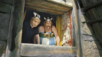 Astérix et Obélix : Au service de sa Majesté ! Le duo de choc est de retour dans vos salles obscures !