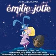 La BO d'Emilie Jolie dans les bacs !