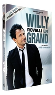 """""""Willy en Grand"""" un grand humoriste qui voit les choses en grand !"""