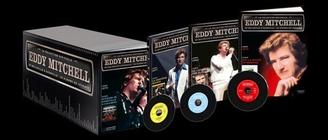 Nous vous offrons la collection incontournable du grand Eddy Mitchell !