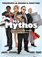Gagnez vos places de cinéma pour le film Les Mythos