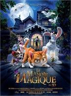 """""""Le manoir magique"""", un film d'animation belge à absolument aller voir pour Noël !"""