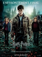 Harry Potter et les Reliques de la mort Partie 2 en salle le 13 juillet