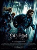 """""""Harry Potter et les reliques de la mort partie 1"""" au cinéma!"""