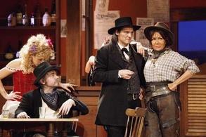 Gagnez vos places pour la pièce Calamity Jane !