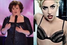 Susan Boyle accepte un duo avec Lady Gaga !