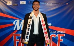 L'élection Mister France 2017 se déroule au théâtre Le Palace et vous êtes invité !