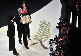 Festival de Cannes 2010 : les récompenses !