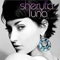 Sherifa Luna gravement malade !