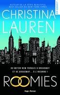 """Le nouveau roman de Christina Lauren """"Roomies"""" est à gagner sur Casting.fr"""