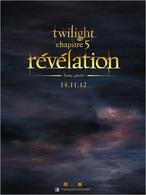 Twilight Chapitre 5: Enfin le teaser !