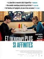 Danièle Radcliffe dans sa première comédie romantique: Et (beaucoup) plus si affinités