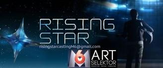 Inscriptions ouvertes pour le nouveau concours de chant : RISING STAR