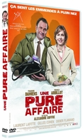 Le film : Une Pure Affaire, Enfin en DVD !