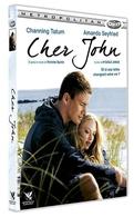 """Gagnez des DVD et Carnets """"Cher John"""""""