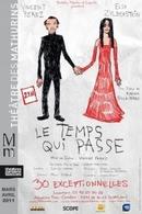 """""""Le Temps qui passe"""" au théâtre des Mathurins"""