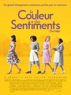 """Le film """"La Couleur des sentiments"""" en salle le 26 octobre !"""