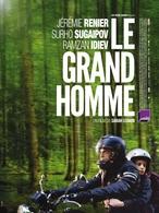 Le film Le Grand Homme un drame militaire qui fait froid dans le dos ! Gagnez vos places pour l'avant-première mardi 12 août