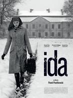 Ida,le film polonais realisé par Pawel Pawlikowski est disponible en DVD